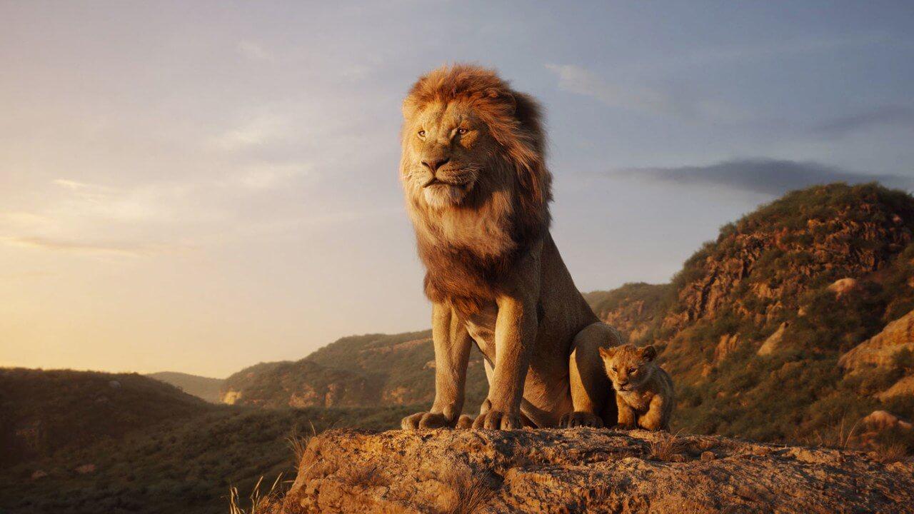 ライオンキング感想